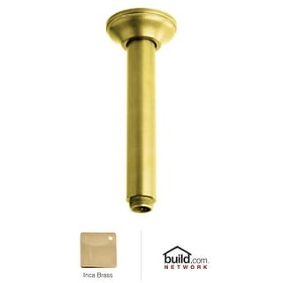 """Rohl 1505/6 6"""" Ceiling Mounted Shower Arm"""