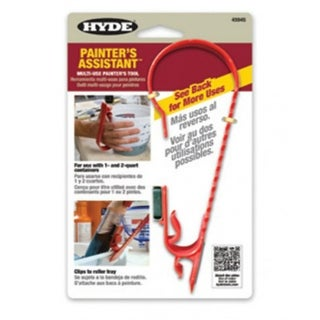 Hyde 45945 Multi-use Painter's Assistant