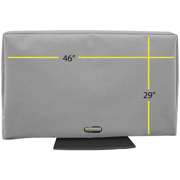 "Solaire Sol 46G 46""-52"" Outdoor Tv Cover"