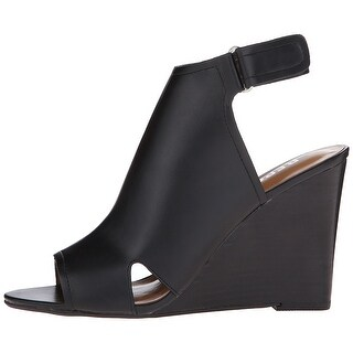 Report Womens Columba Open Toe Special Occasion Platform Sandals