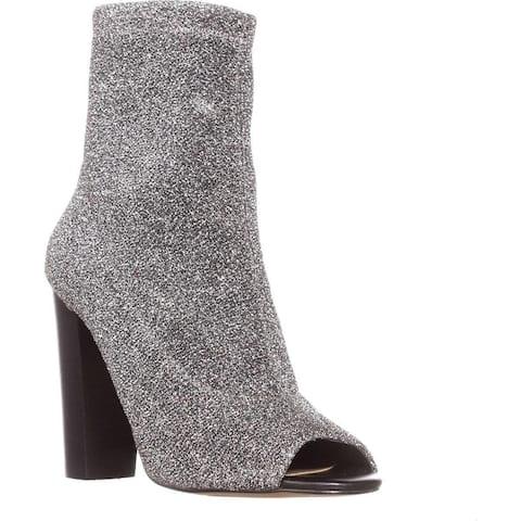 Aldo Womens Loviradda-81 Open Toe Ankle Fashion Boots