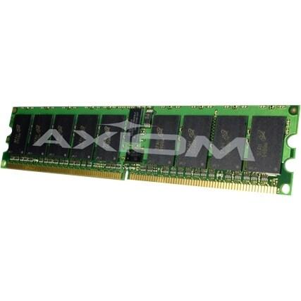 """""""Axion AX42392795/1 Axiom 8GB DDR3 SDRAM Memory Module - 8 GB - DDR3 SDRAM - 1333 MHz DDR3-1333/PC3-10600 - ECC - Registered -"""