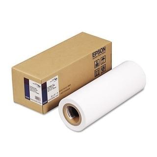 "Epson Premium Photo Paper - 16"" x 100 ft - Luster - 1 Roll"
