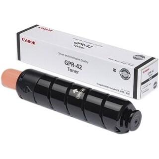 Canon 4791B003AA Canon GPR-42 Toner Cartridge - Black - Laser - 34200 Page
