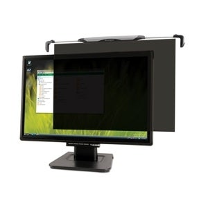 Kensington K55776WW Kensington Snap2 K55776WW Privacy Screen Filter for Notebook - 17 LCD