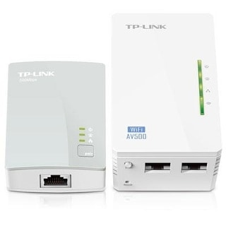 Tp-Link - Tl-Wpa4220kit - Wireless 300N Range Extender