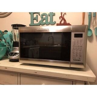 Cuisinart CMW-200 Microwave Oven
