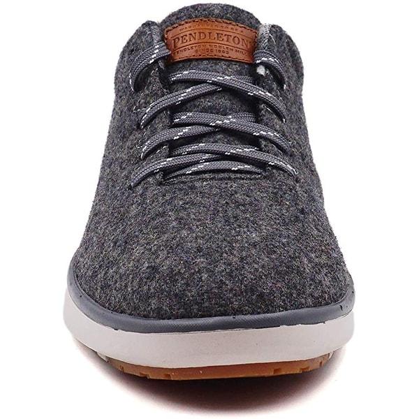Water-Resistant Wool Sneaker - 9.5