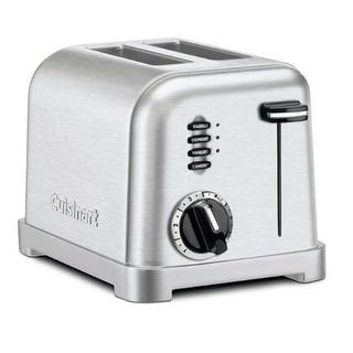 Refurbished Cuisinart Toaster Metal Classic Toaster