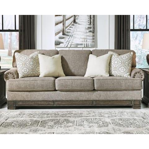 """Einsgrove Sofa - 99"""" W x 40"""" D x 40"""" H"""