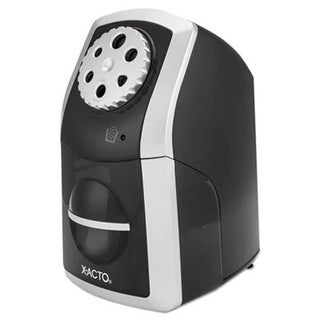 Elmers Products SharpX Performance Electric Pencil Sharpener,