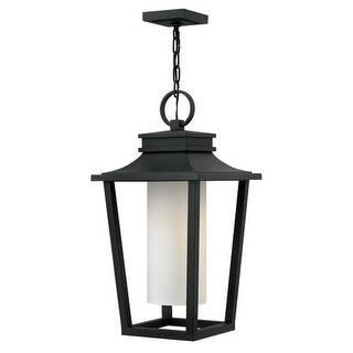 Hinkley lighting outdoor lighting for less overstock hinkley lighting 1742 led sullivan single light 11 34 wide integrated aloadofball Choice Image
