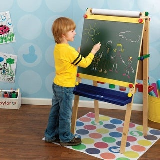 KidKraft: Artist Easel with Paper Roll