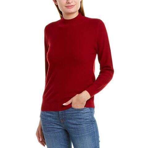 Malabo Wool-Blend Sweater