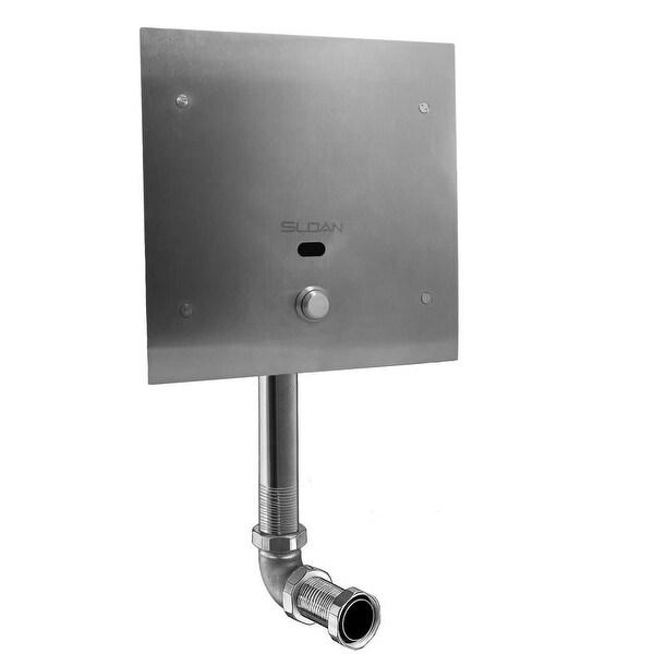 Sloan Royal 152-1.28 WB ES-S Low Consumption (1.28 gpf) Concealed, Sensor Operated Royal Model Water Closet Flushomete
