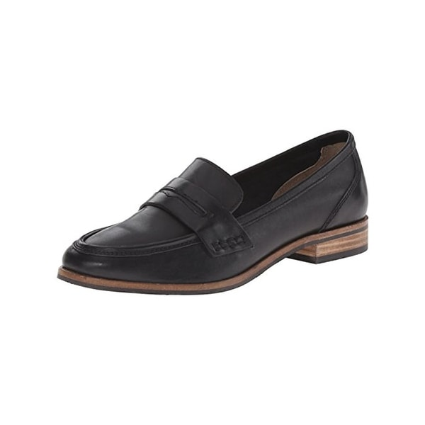 Seychelles Womens Tigers Eye Penny Loafers