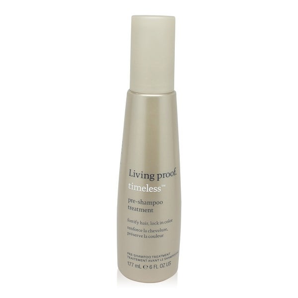 Living Proof Timeless Pre-Shampoo Treatment 6 Oz