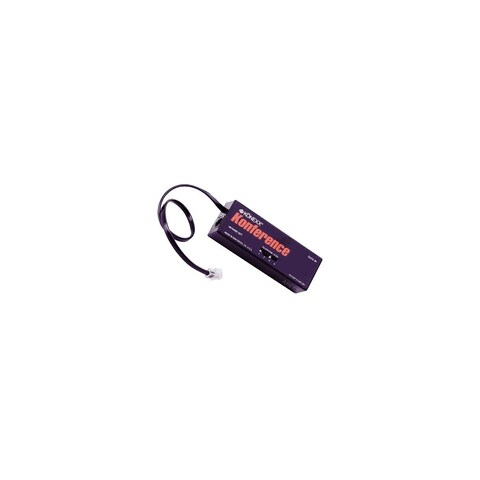 Konexx KON-10910 / 2200-07922-001 Audioconferencing Speakerphone Adapter