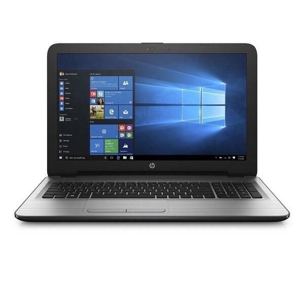"Refurbished - HP 15-ay125nr 15.6"" Laptop Core i7-7500U 1TB HDD 8GB RAM WIN10"