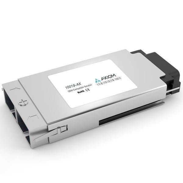 Axion 10019-AX Axiom 1000Base-ZX GBIC Module - 1 x 1000Base-ZX