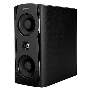 Definitive Technology SM65 Bookshelf Speaker