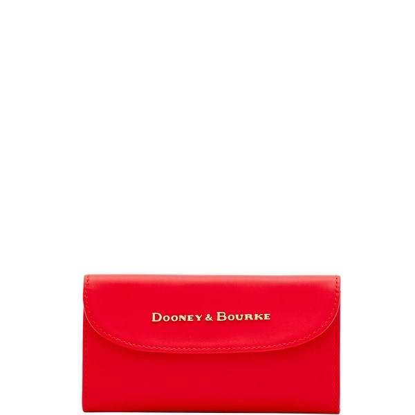 Dooney & Bourke City Continental Clutch (Introduced by Dooney & Bourke at $158 in Sep 2017)