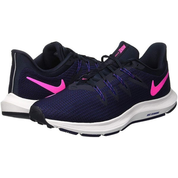 Shop Nike Womens Quest Womens Aa7412-400 Size 9 - Overstock - 25870674