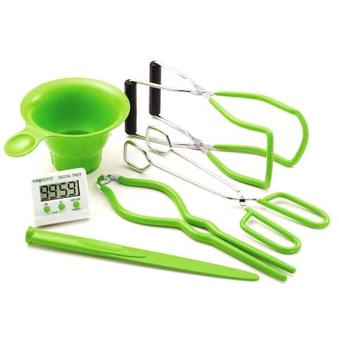 Presto 09995 7 Function Canning Kit