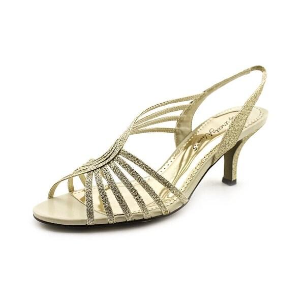 Easy Street Perris Women Open Toe Synthetic Sandals