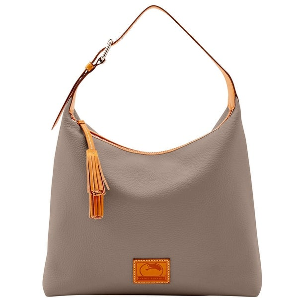 9de6eb23b Dooney & Bourke Patterson Leather Large Paige Sac (Introduced by Dooney  & Bourke