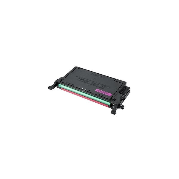 Samsung CLT-M508L High-Yield Magenta Toner Cartridge Toner Cartridge