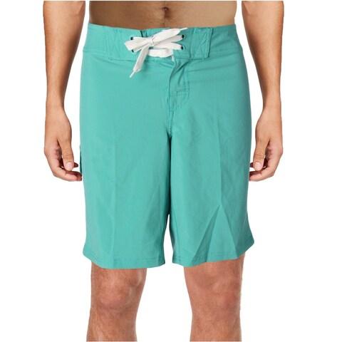 Kanu Surf Womens Marina Lightweight Quick Dry Board Shorts - 6