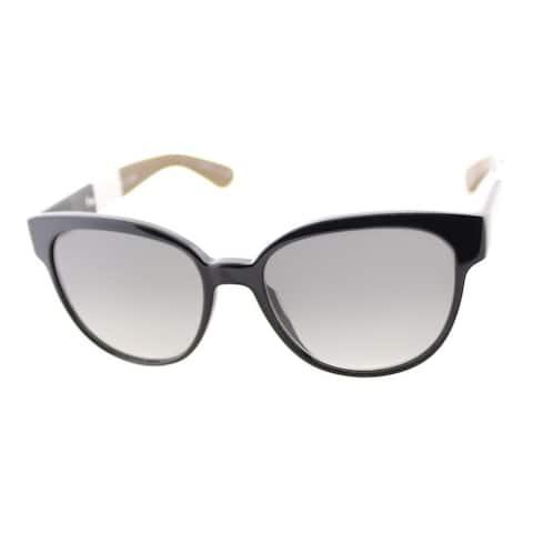 Paul Smith PM 8214S 100511 Womens Black Frame Grey Gradient Lens Sunglasses