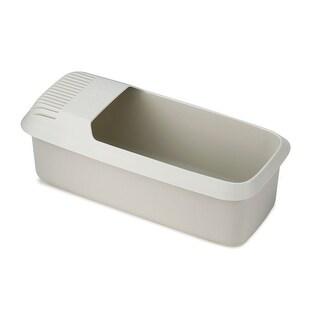Joseph Joseph M-Cuisine Microwave Pasta Cooker, Grey