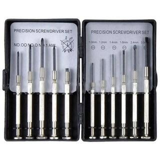 Nippon 11pc Precision Screwdriver Set
