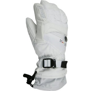 Swany X-Change Glove - Men's - White