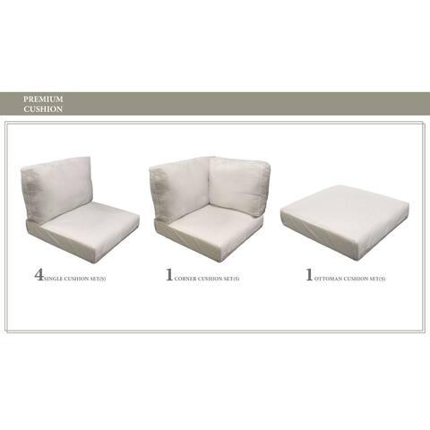 kathy ireland Homes & Gardens Madison Ave. Cushion Set for MADISON-07f