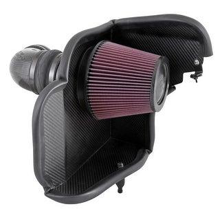 K&N 63-3079 Performance Intake Kit