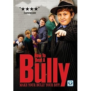 How to Beat a Bully [DVD]