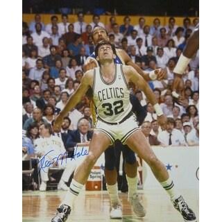 Kevin McHale Autographed Boston Celtics 16x20 Photo
