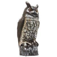 """Dalen Prod. 16"""" Ridgid Plastic Owl OW-6 Unit: EACH"""