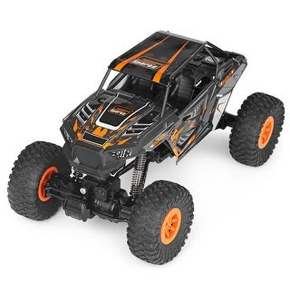 Gymax 1:10 4WD 2.4G Remote Control RC Racing Climbing Car
