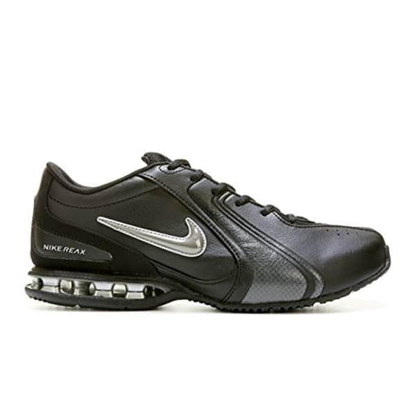 watch look good shoes sale good Shop Nike Men's Reax TR III SL, Training, Black/Grey, 7 M US ...