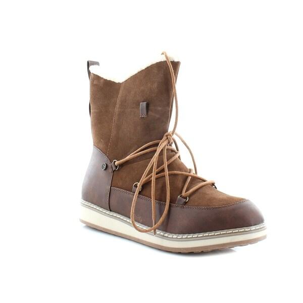White Mountain Topaz Women's Boots Hazel