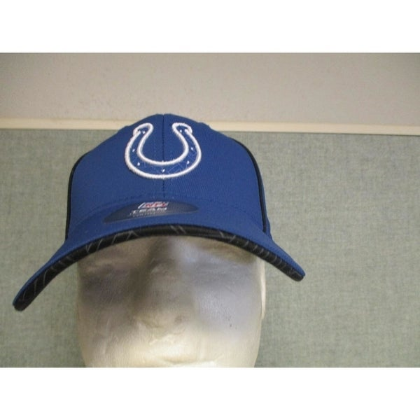 e18df08c782d2b Shop Indianapolis Colts YOUTH Size OSFA Fitmax70 Cap Hat $22 - On Sale - Free  Shipping On Orders Over $45 - Overstock - 23086287
