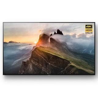 """Sony XBR-65A1E 65"""" Bravia OLED 4K UHD HDR TV (Black)"""