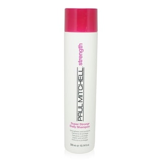 Paul Mitchell Super Strong Daily Shampoo 10.14 oz
