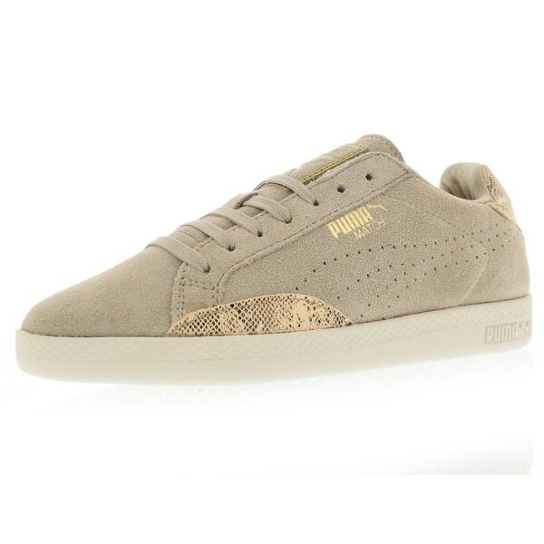 Puma Match Lo S Snake Women's Shoes - 9.5 b(m) us