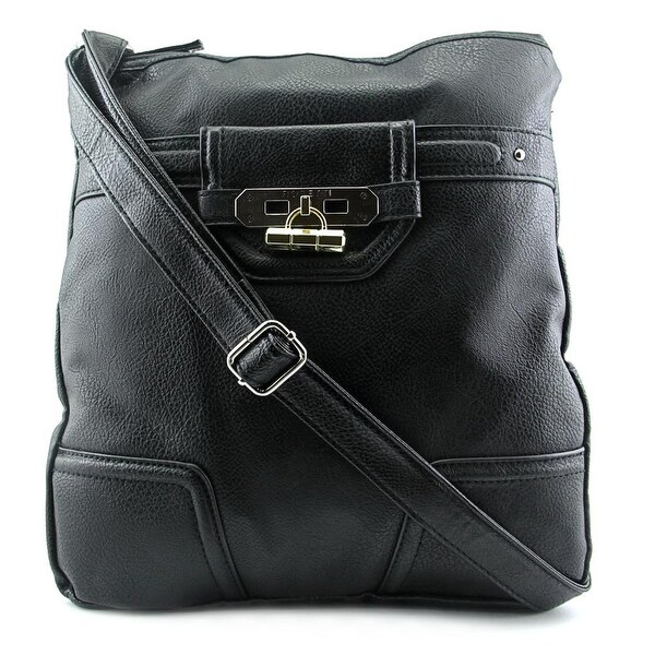 Rosetti Show Time Synthetic Messenger - Black
