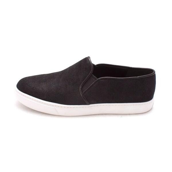 Cole Haan Womens Adaliesam Low Top Slip On Fashion Sneakers - 6